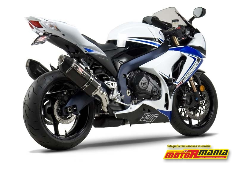 suzuki gsx r yoshimura edition 2012 tylko w usa. Black Bedroom Furniture Sets. Home Design Ideas