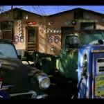 Route 66 – motocyklowa podróż przez USA