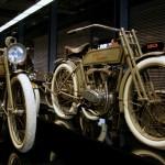 Historyczne HD w muzeum