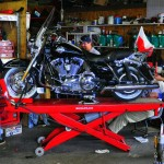 harley u customizera