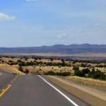 route 66 zakret
