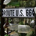 znalezione przy drodze 66