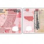 Prawo jazdy UE 2013