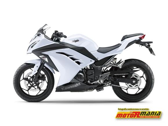 250R Ninja 2013