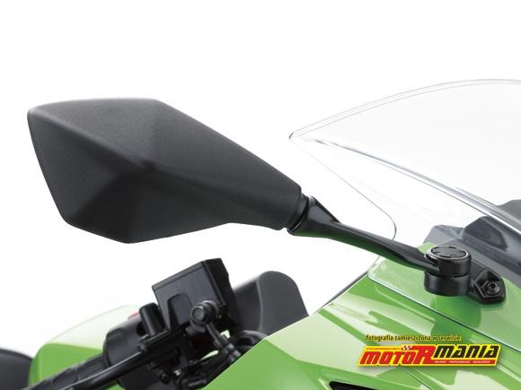 lusterko Ninja 250R