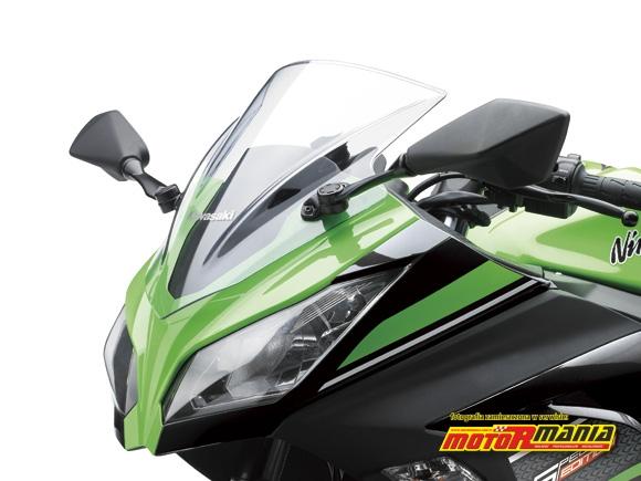 special edition Ninja 250R Kawasaki 2013