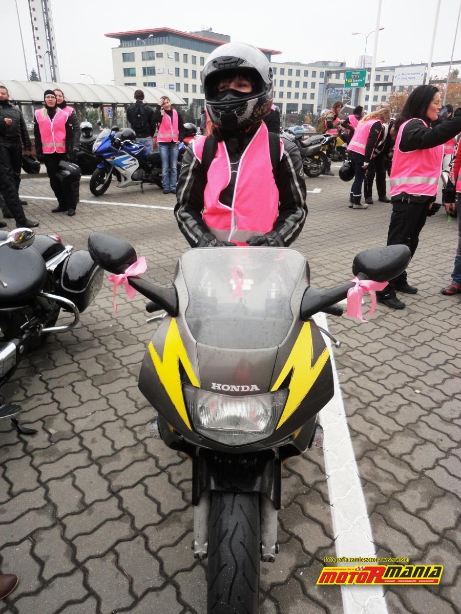 Honda Ada na moto