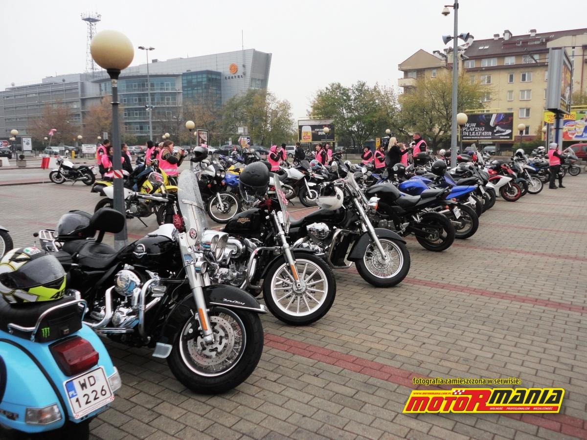 motocyklistki
