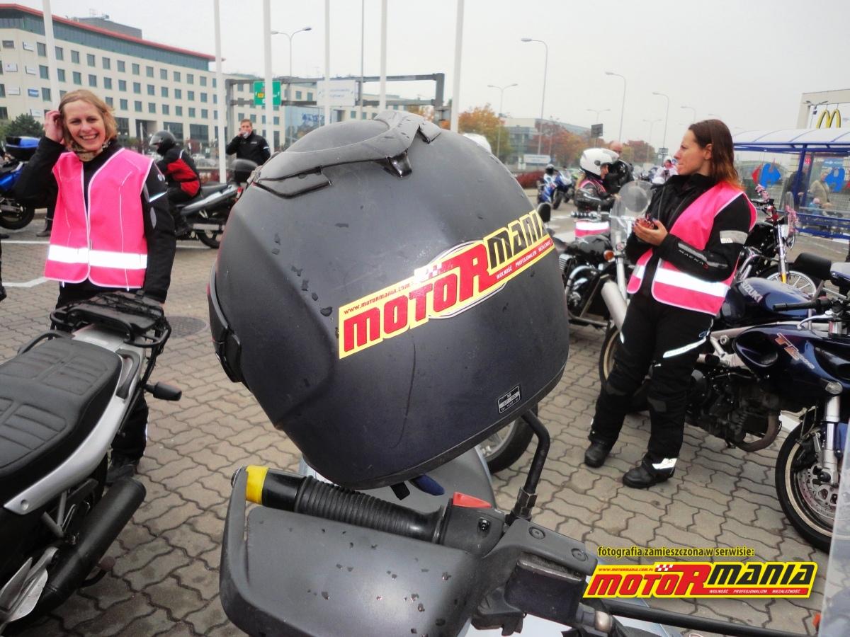 motormania kask