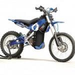 O2 Pursuit motocykl na powietrze
