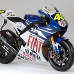 Yamaha YZR M1 MotoGP 2007 3