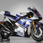Yamaha YZR M1 MotoGP Jorge Lorenzo 2