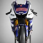 Yamaha YZR M1 MotoGP Jorge Lorenzo 3