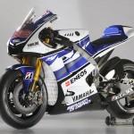 Yamaha YZR M1 MotoGP Jorge Lorenzo 4