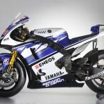Yamaha YZR M1 MotoGP Jorge Lorenzo 5