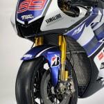 Yamaha YZR M1 MotoGP Jorge Lorenzo 7