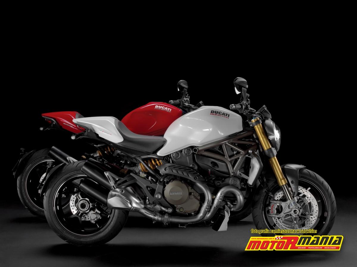 2014 Ducati Monster 1200 S (10)