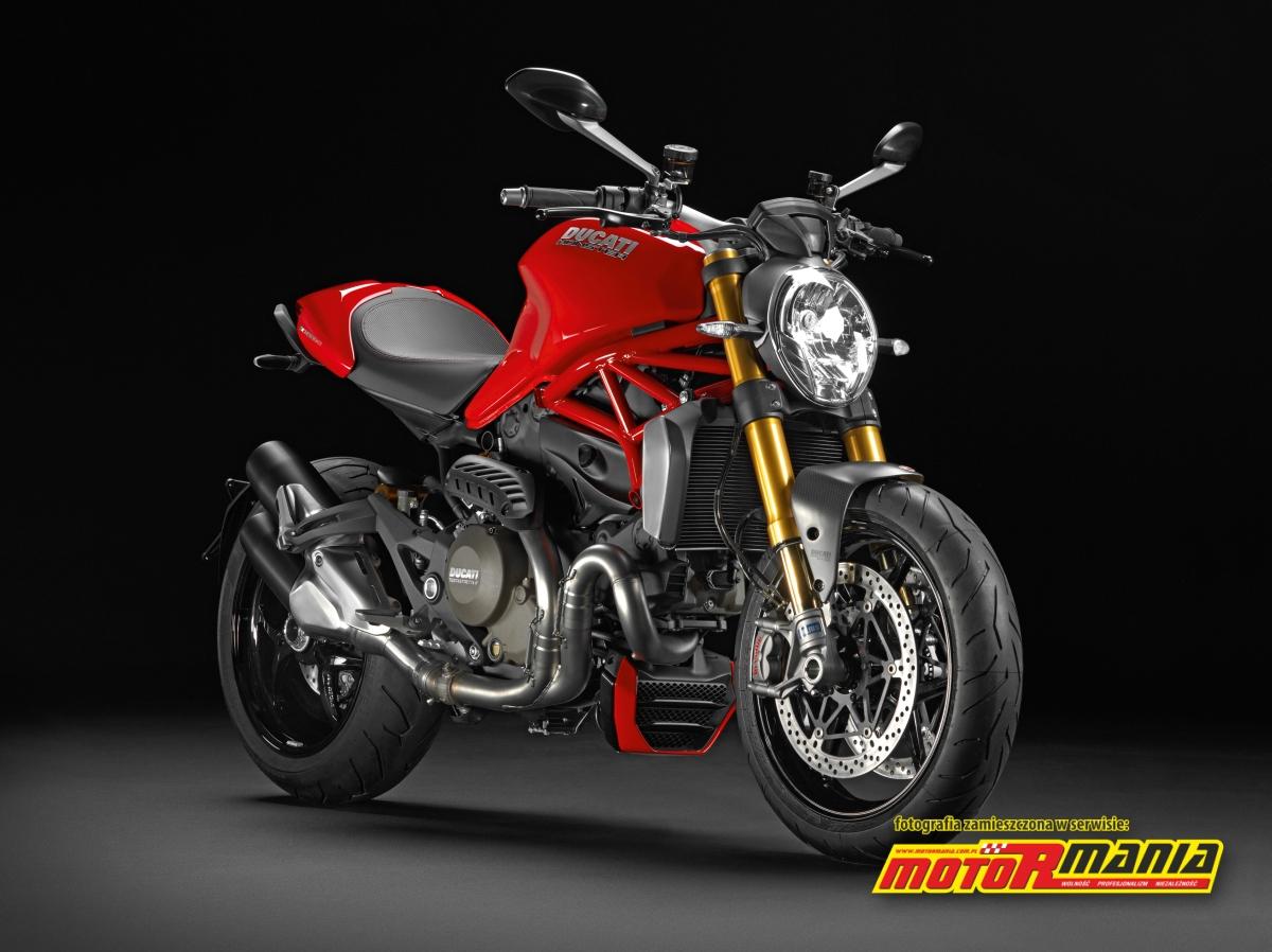 2014 Ducati Monster 1200 S (2)