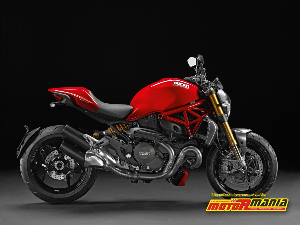 2014 Ducati Monster 1200 S (3)