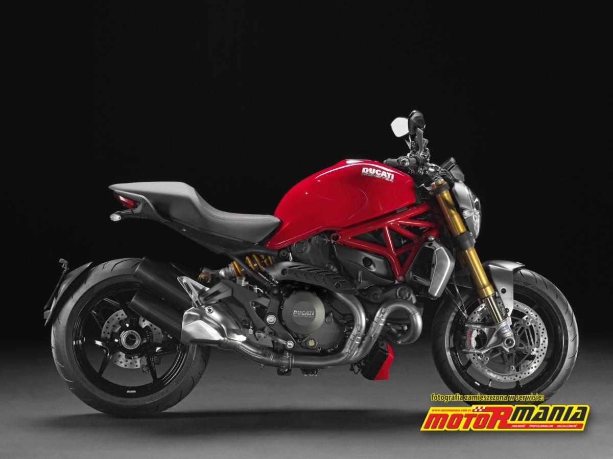 2014 Ducati Monster 1200 S (4)