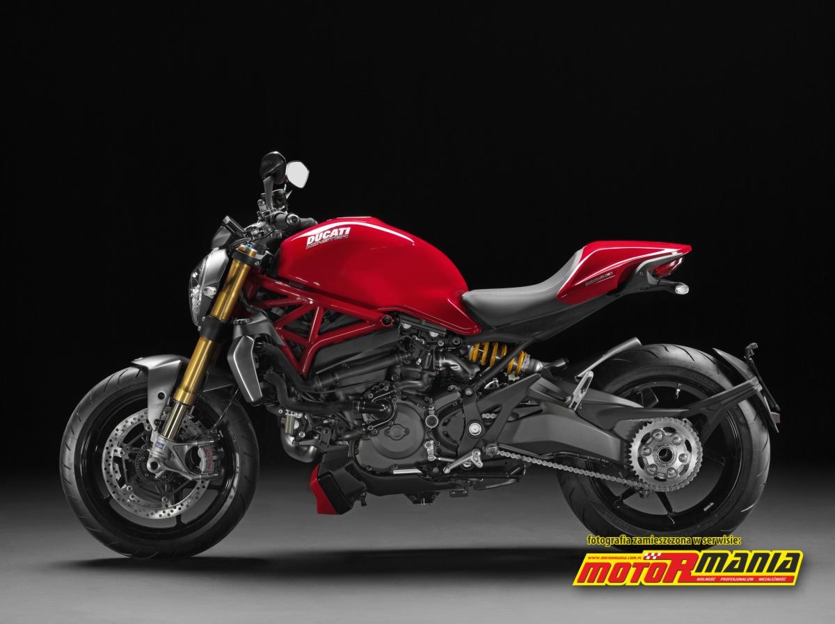 2014 Ducati Monster 1200 S (6)