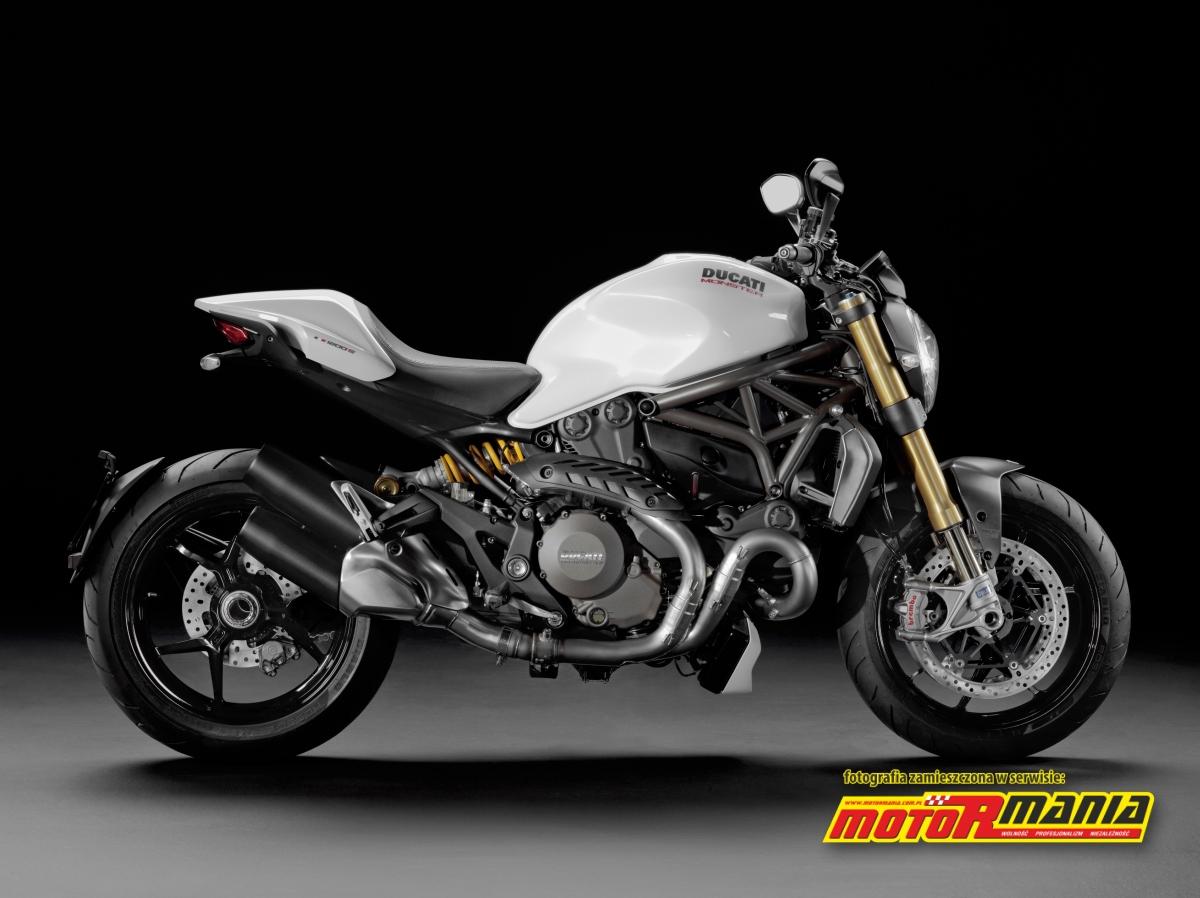 2014 Ducati Monster 1200 S (7)