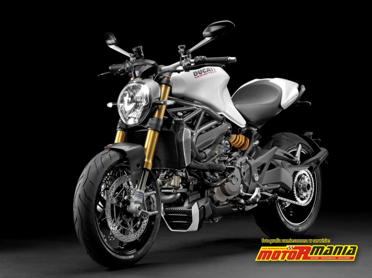 2014 Ducati Monster 1200 S (9)