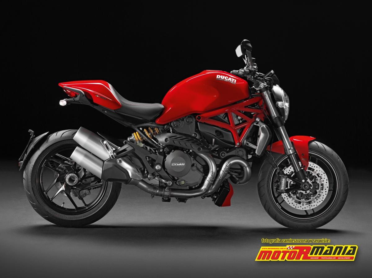 Ducati Monster 1200 2014 (2)