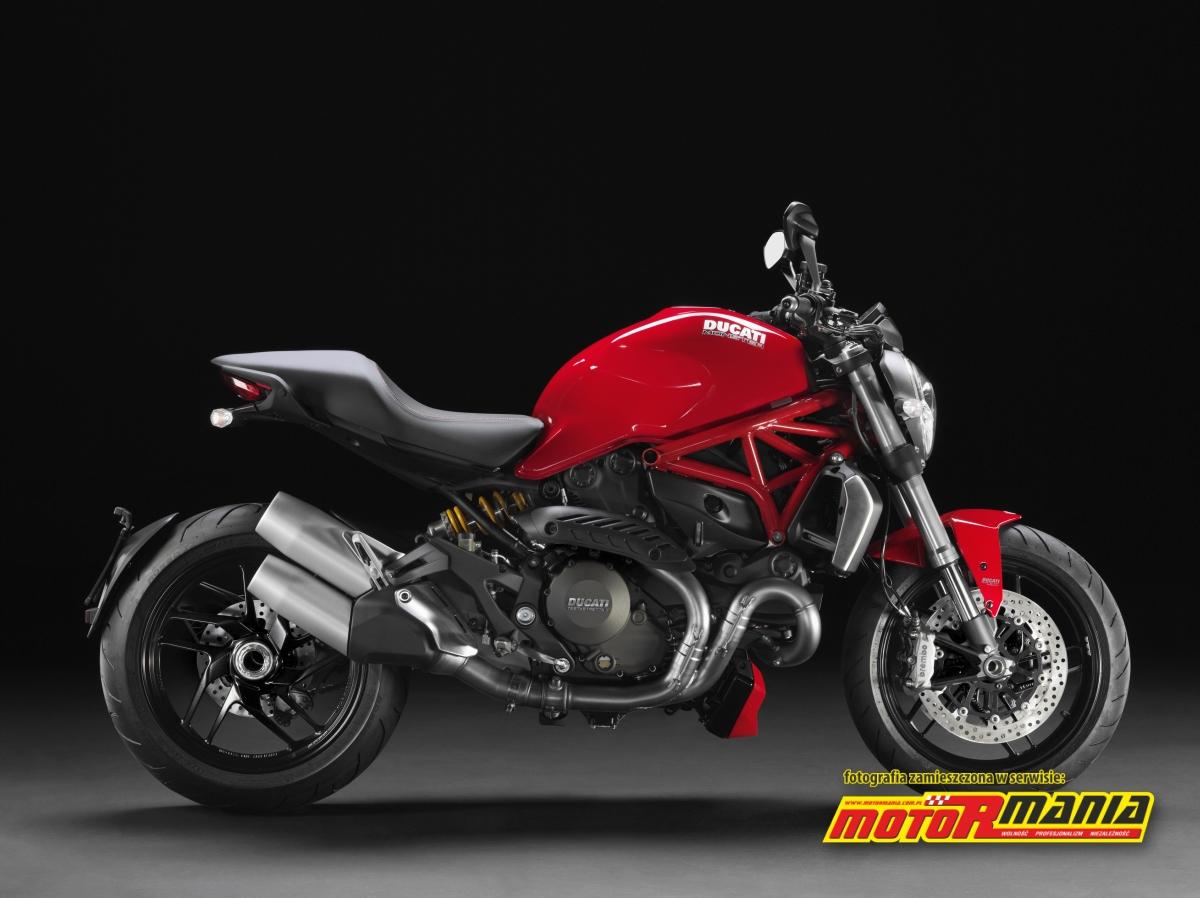 Ducati Monster 1200 2014 (3)