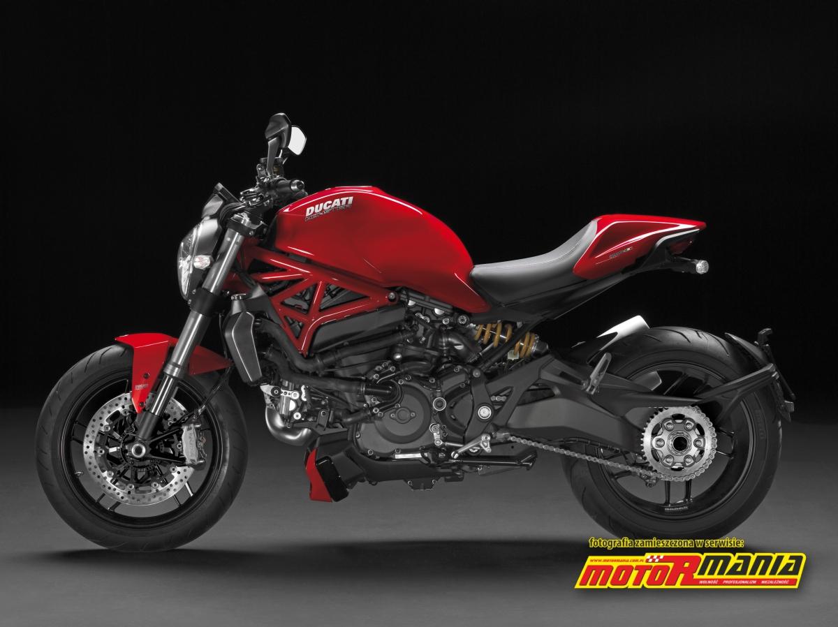 Ducati Monster 1200 2014 (5)