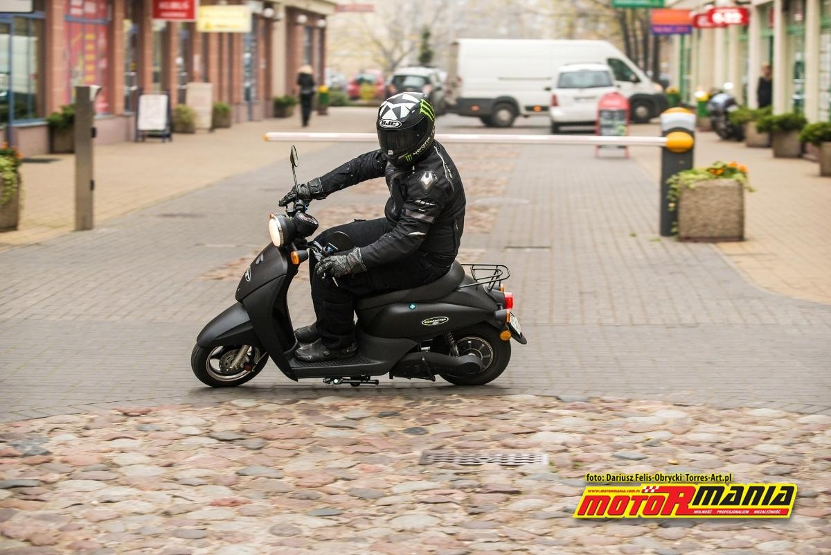 E3Scooter Beep EM05 w akcji (3)
