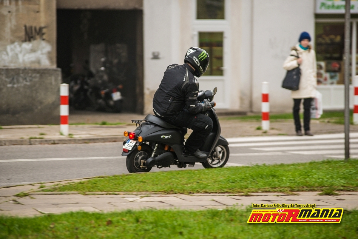 E3Scooter Beep EM05 w akcji (5)