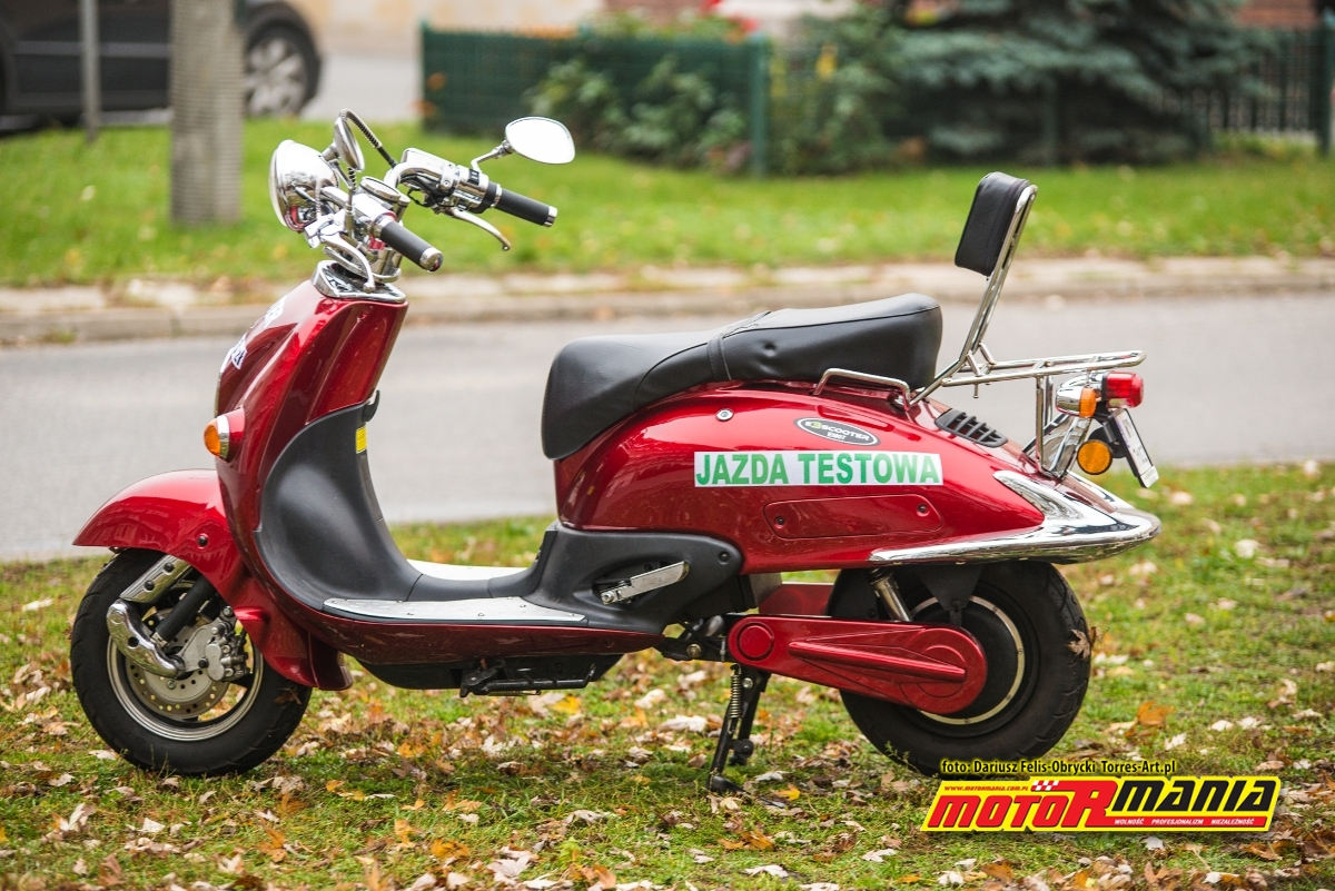 E3Scooter Vintage detale (1)