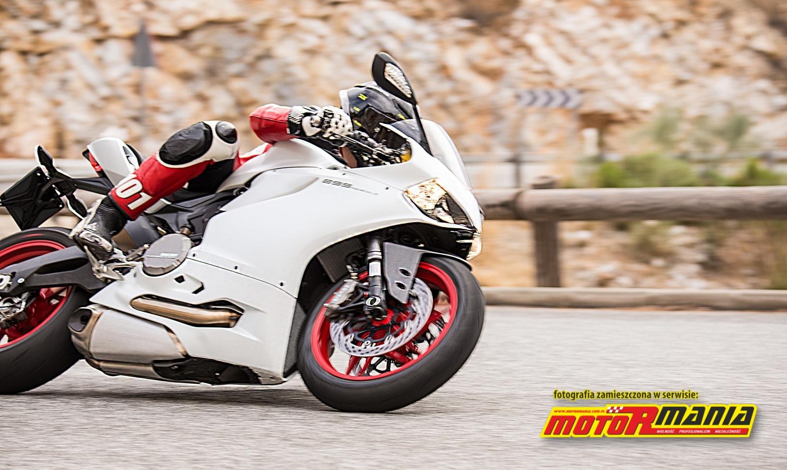 MotoRmania Ducati 899 Panigale