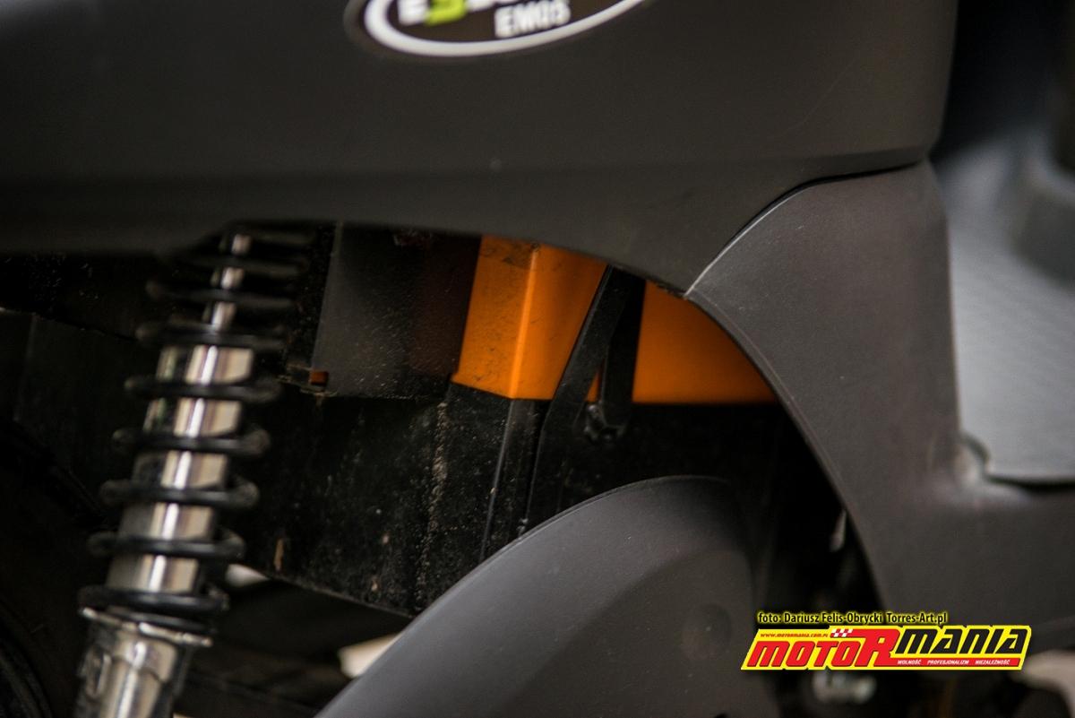 skuter elektryczny Beep EM05 - detale (19)