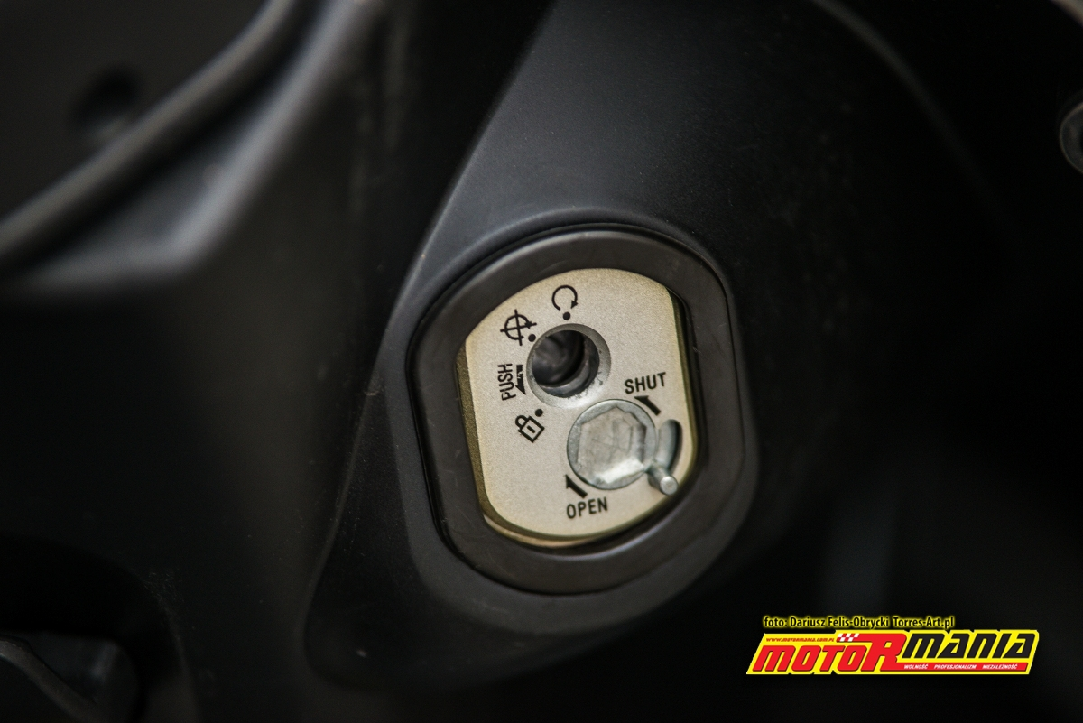 skuter elektryczny Beep EM05 - detale (8)