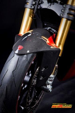 Ducati 1199 S Fighter by Hertrampf (10)