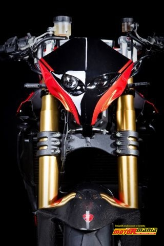 Ducati 1199 S Fighter by Hertrampf (12)