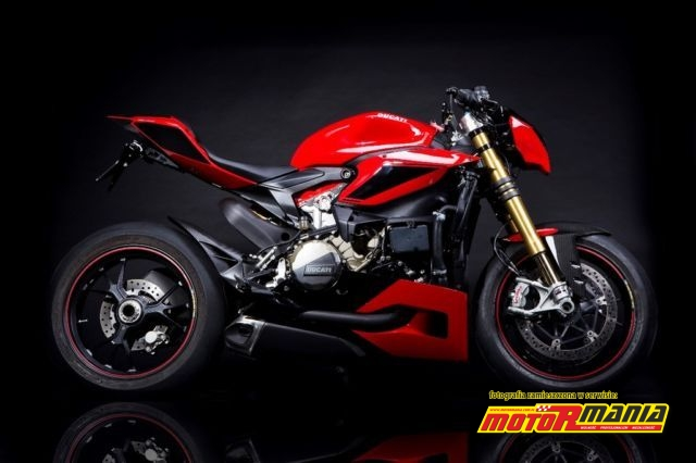 Ducati 1199 S Fighter by Hertrampf (14)