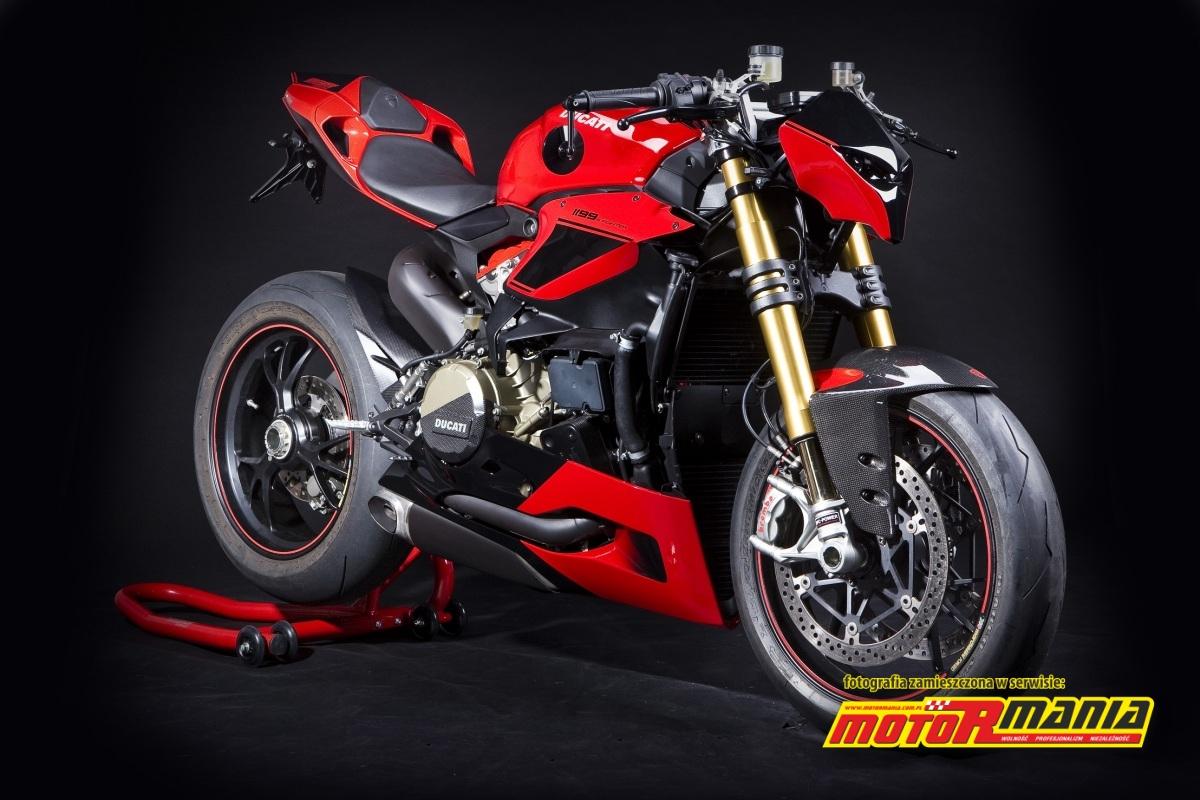 Ducati 1199 S Fighter by Hertrampf (2)