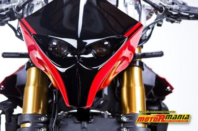 Ducati 1199 S Fighter by Hertrampf (3)