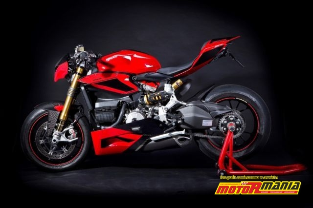 Ducati 1199 S Fighter by Hertrampf (5)