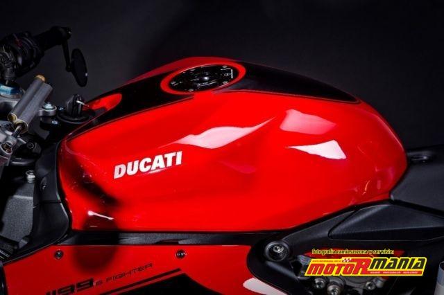 Ducati 1199 S Fighter by Hertrampf (7)