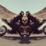 Roland Sands sztuka drift
