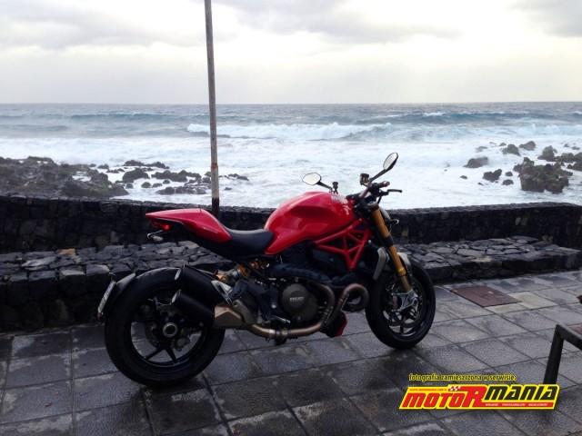 Ducati Monster 1200 S 2014 test MotoRmania (10)