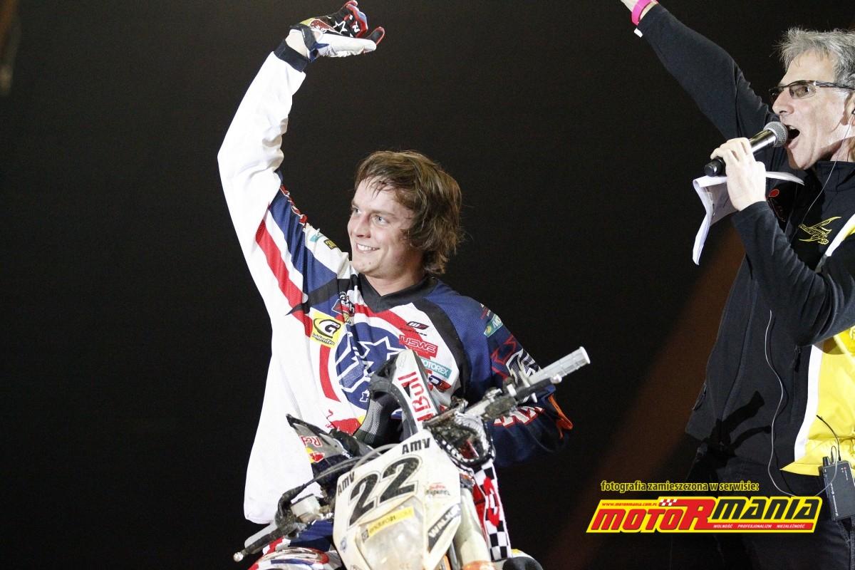 Jonny Walker (1) - fot Edmunds J - KTM Images