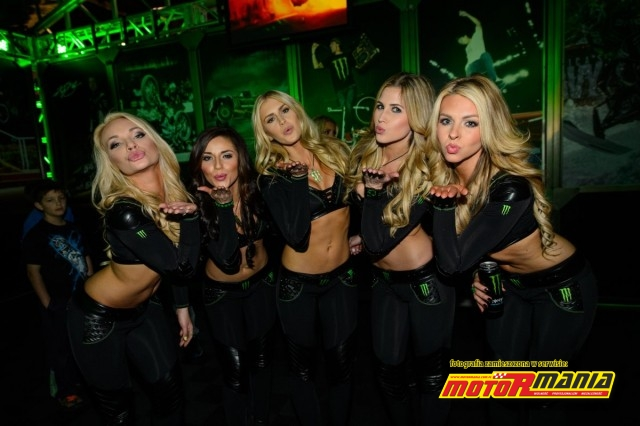 Kylie Villopoto Monster Girl Pictures To Pin On Pinterest