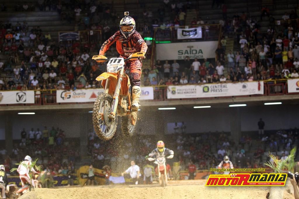 Tadek Blazusiak w SuperEnduro 2014 - fot Edmunds J - KTM Images (1)