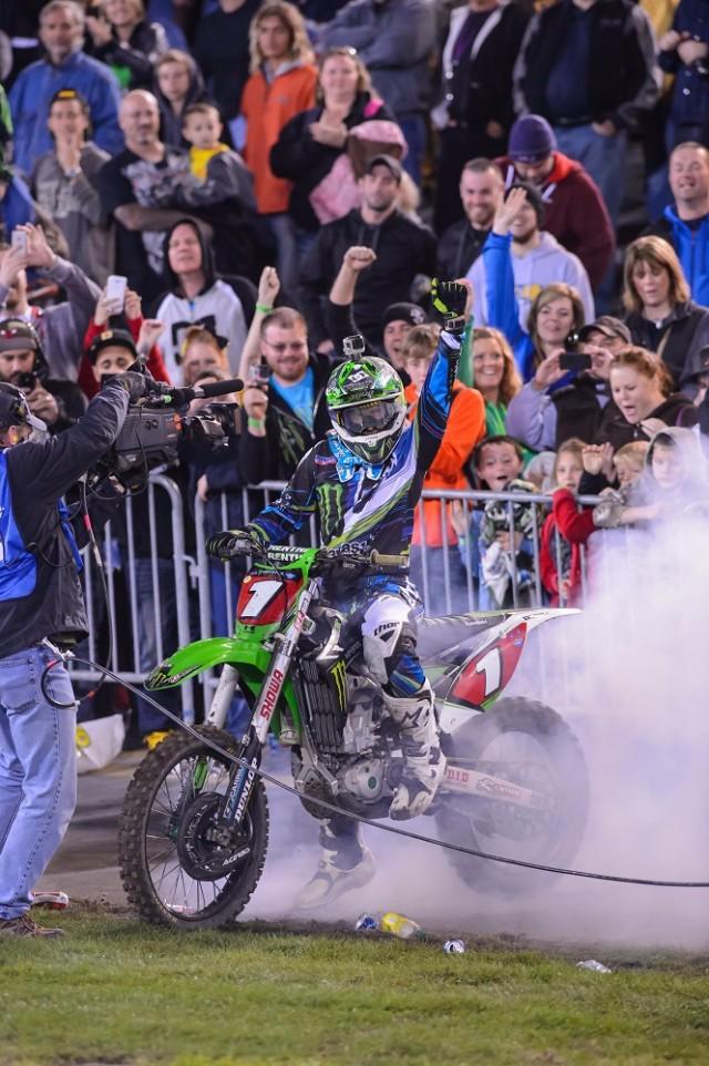 AMA Monster Energy Supercross Daytona (7)