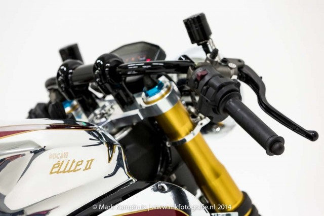Ducati Elite II Cafe Racer Panigale S (16) - fot MKfotografie_nl